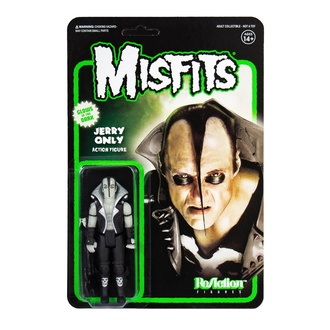 Figurină Misfits - Jerry Only Glow In The Dark, NNM, Misfits