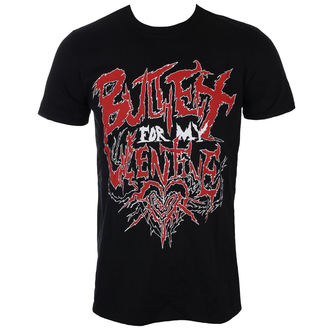 tricou stil metal bărbați Bullet For my Valentine - Doom - ROCK OFF, ROCK OFF, Bullet For my Valentine