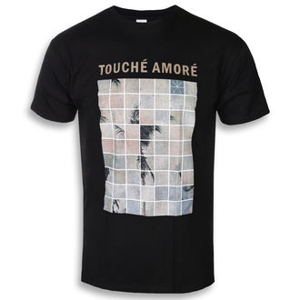 tricou stil metal bărbați Touche Amore - Palm Dreams - KINGS ROAD, KINGS ROAD, Touche Amore