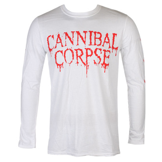 tricou stil metal bărbați Cannibal Corpse - BUTCHERED AT BIRTH - PLASTIC HEAD, PLASTIC HEAD, Cannibal Corpse
