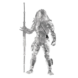Figurină Predator - Invisible City Hunter Previews Exclusive, NNM, Predator