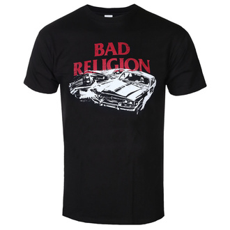 tricou stil metal bărbați Bad Religion - Car Crash - KINGS ROAD, KINGS ROAD, Bad Religion