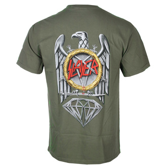 Metal Tricou a bărbaţilor criminal - DIAMANT - DIAMANT, DIAMOND, Slayer