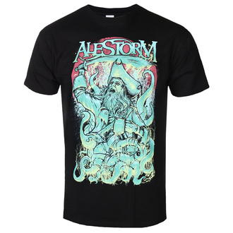 Tricou bărbătesc ALESTORM - YOU FIGHT LIKE A DAIRY FARMER - PLASTIC HEAD, PLASTIC HEAD, Alestorm