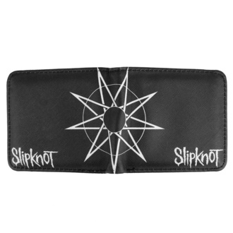 Portofel SLIPKNOT - WANYK STAR, NNM, Slipknot