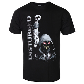 Tricou bărbătesc Disturbed - Up Yer Military - ROCK OFF, ROCK OFF, Disturbed