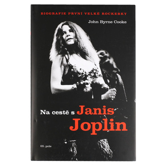 Carte On the road with Janis Joplin, NNM, Janis Joplin