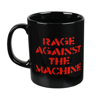 Cană Rage against the machine, NNM, Rage against the machine