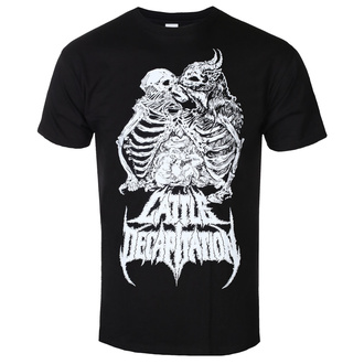 Tricou bărbați Cattle Decapitation - Writhe - Negru - KINGS ROAD, KINGS ROAD, Cattle Decapitation