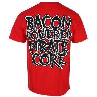 tricou stil metal bărbați Alestorm - Bacon Powered Pirate - ART WORX, ART WORX, Alestorm