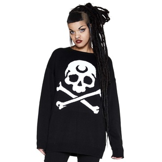 Pulover Unisex KILLSTAR - 2 The Bone, KILLSTAR