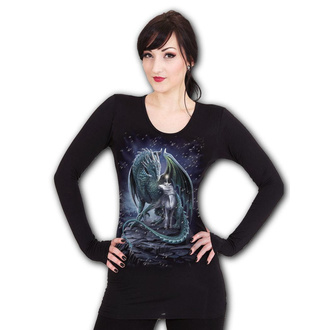 tricou femei - PROTECTOR OF MAGIC - SPIRAL, SPIRAL