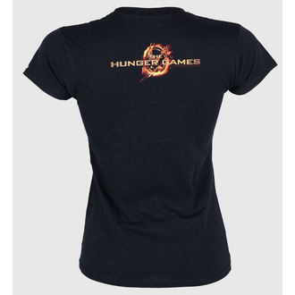 tricou cu tematică de film femei Hunger Games - Gale On Sheet - LIVE NATION, LIVE NATION, Hunger Games