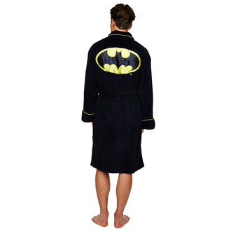 Halat de baie Batman, NNM, Batman