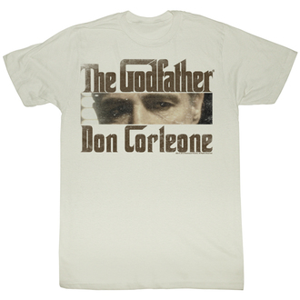 tricou cu tematică de film bărbați The Godfather - Cutting Eyes - AMERICAN CLASSICS, AMERICAN CLASSICS, Nasul