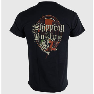 tricou stil metal bărbați Dropkick Murphys - Shipping Up To Boston - KINGS ROAD, KINGS ROAD, Dropkick Murphys