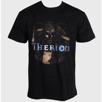 tricou stil metal bărbați Therion - To Mega Therion - CARTON, CARTON, Therion