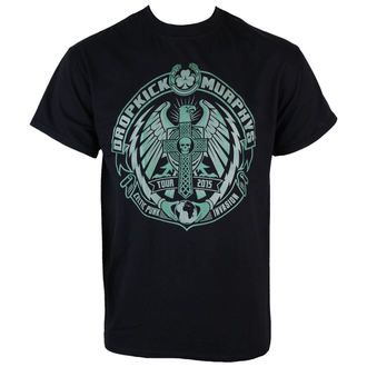 tricou stil metal bărbați Dropkick Murphys - Celtic Invasion Eagle - KINGS ROAD, KINGS ROAD, Dropkick Murphys