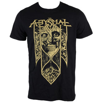 tricou stil metal bărbați Abysmal Dawn - In Service Of Time - ART WORX, ART WORX, Abysmal Dawn