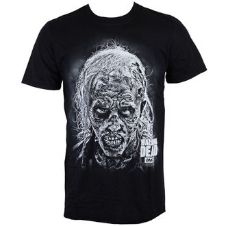 tricou cu tematică de film bărbați The Walking Dead - Hideous Walker - INDIEGO, INDIEGO, The Walking Dead