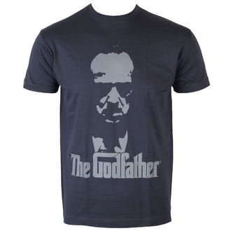 tricou cu tematică de film bărbați The Godfather - Shadow - HYBRIS, HYBRIS, Nasul