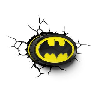 decorațiune Batman - DC Comics 3D LED Light, NNM, Batman