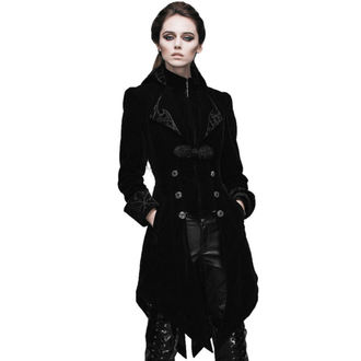 Palton femei DEVIL FASHION - Gothic Maelstrom, DEVIL FASHION