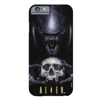Husă protecţie mobil Alien - iPhone 6 Plus Skull, NNM, Alien