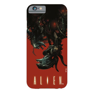 Husă protecţie mobil Alien - iPhone 6 Plus Xenomorph Upside-Down, NNM, Alien