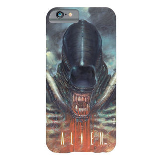 Husă protecţie mobil  Alien - iPhone 6 Plus Case Xenomorph Blood, NNM, Alien