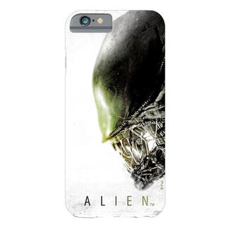 Husă protecţie mobil  Alien - iPhone 6 Plus Face, NNM, Alien