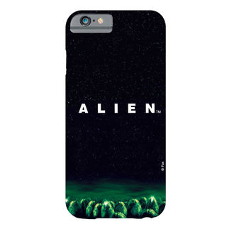 Husă protecţie mobil  Alien - iPhone 6 Plus Logo, NNM, Alien