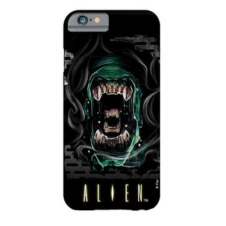 Husă protecţie mobil  Alien - iPhone 6 Plus Xenomorph Smoke, NNM, Alien