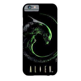 Husă protecţie mobil  Alien - iPhone 6 Plus Alien 3, NNM, Alien
