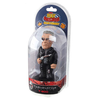 Figurină Terminator - Genisys Body Knocker Bobble-Figure T-800, NNM, Terminator
