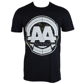 tricou stil metal bărbați Asking Alexandria - Stamp - PLASTIC HEAD, PLASTIC HEAD, Asking Alexandria
