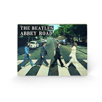 Imagine pe lemn The Beatles - Abbey Road, PYRAMID POSTERS, Beatles