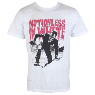tricou stil metal bărbați Motionless in White - MUNSTER - LIVE NATION, LIVE NATION, Motionless in White