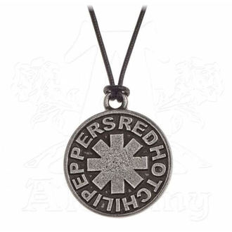 Guler Red Hot Chilli Peppers - ALCHEMY GOTHIC - Asterisk Round, ALCHEMY GOTHIC, Red Hot Chili Peppers
