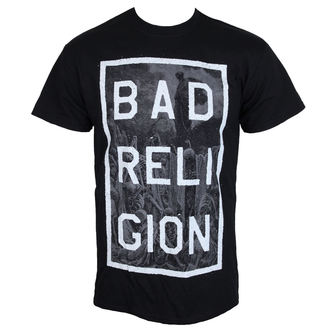 tricou stil metal bărbați Bad Religion - Valley Of Death - KINGS ROAD, KINGS ROAD, Bad Religion