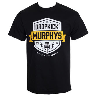 Tricou bărbați Dropkick Murphys - 1996 Shield - KINGS ROAD, KINGS ROAD, Dropkick Murphys