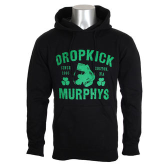 hanorac cu glugă bărbați Dropkick Murphys - Boxing Gloves - KINGS ROAD, KINGS ROAD, Dropkick Murphys