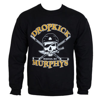 hanorac bărbați Dropkick Murphys - Hockey Skull - KINGS ROAD, KINGS ROAD, Dropkick Murphys