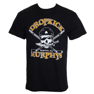 tricou stil metal bărbați Dropkick Murphys - Hockey Skull - KINGS ROAD, KINGS ROAD, Dropkick Murphys