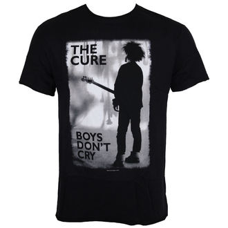 tricou stil metal bărbați Cure - THE CURE - AMPLIFIED, AMPLIFIED, Cure