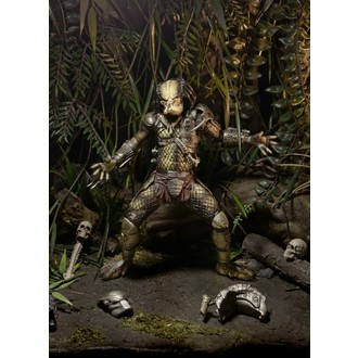 Figurină acţiune Predator - Jungle Hunter