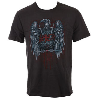 tricou stil metal bărbați Slayer - AMPLIFIED - AMPLIFIED, AMPLIFIED, Slayer