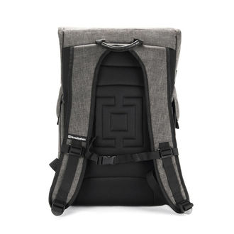 Rucsac HORSEFEATHERS - BOURNE - Heather Gray, HORSEFEATHERS