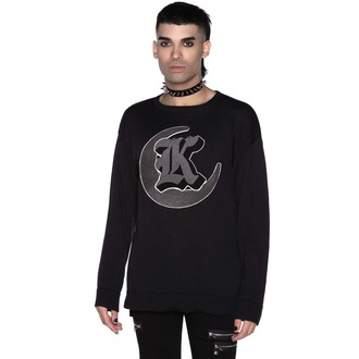 Pulover Unisex KILLSTAR - College Goth, KILLSTAR