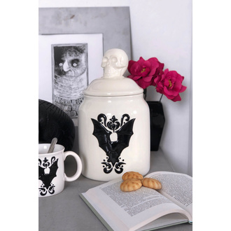 Decorațiune (borcan) KILLSTAR - Crypt - Ceramic Jar, KILLSTAR